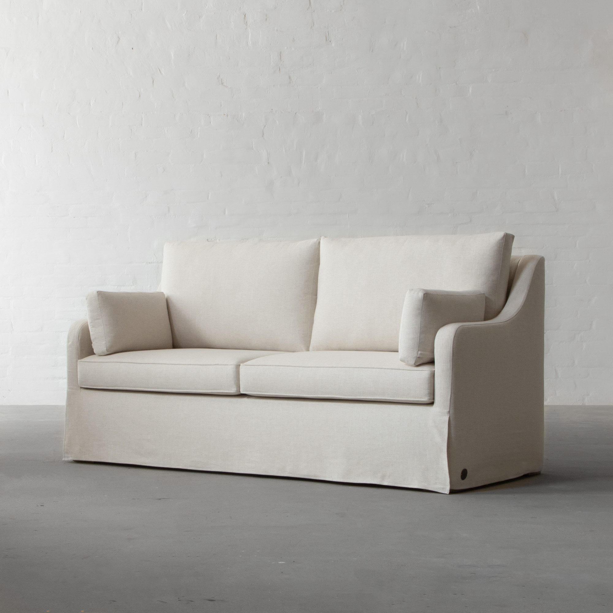 Wellington Slipcover Sofa Collection