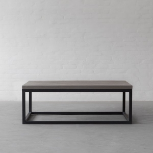 Will Coffee Table Concrete Finish Look