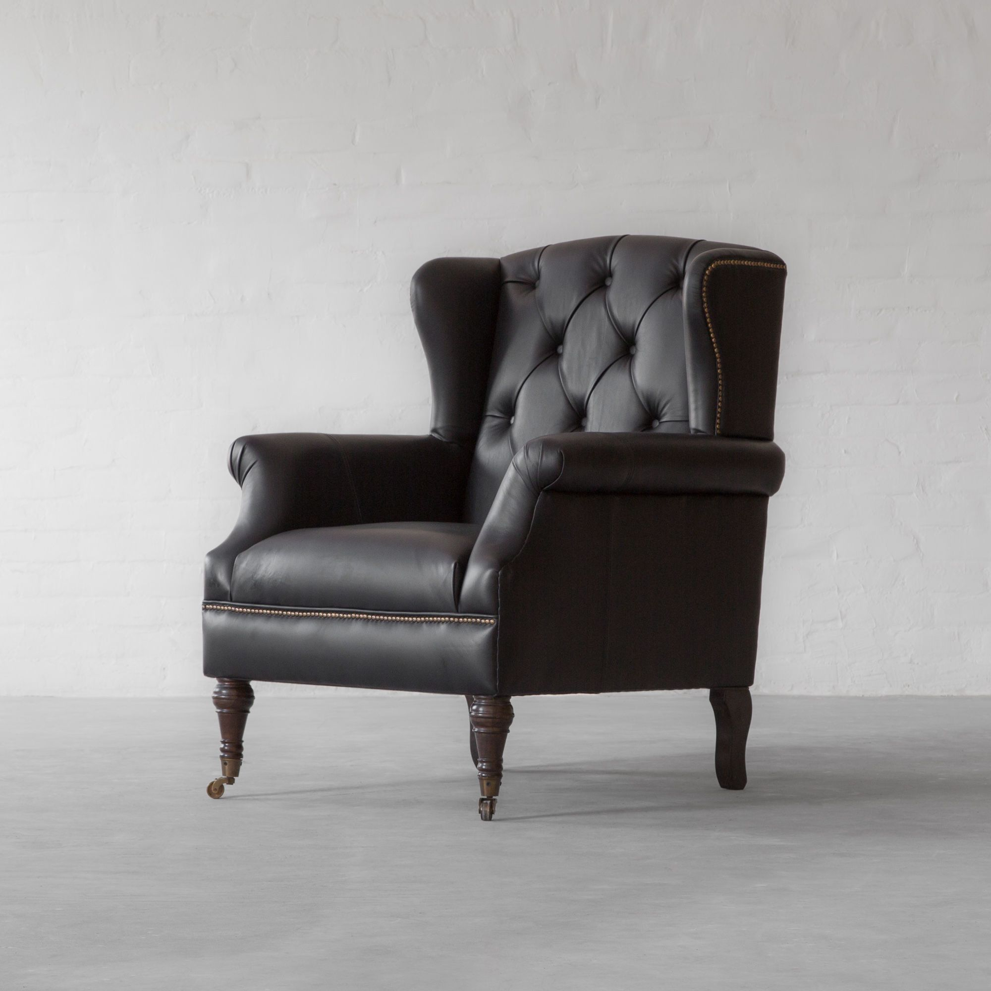 Wing Back Armchair Collection