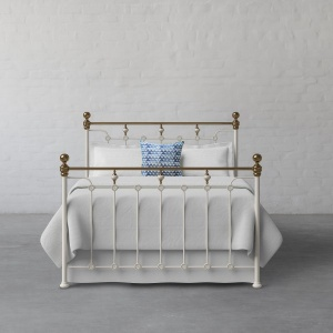 Yorkshire Metal Bed Collection