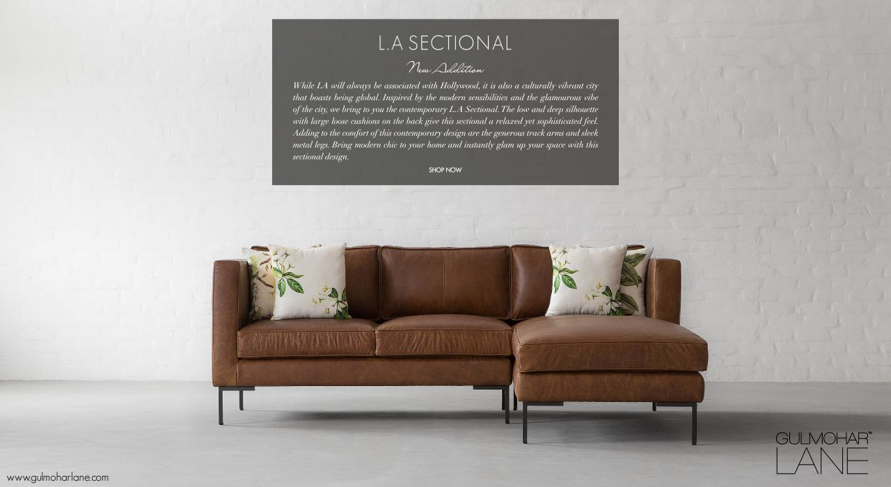 Handcrafted Living Room Furniture In India Gulmohar Lane